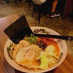 海老蝦味噌拉麵