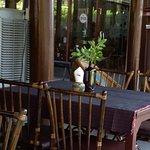 ภาพถ่ายของ ร้านอาหารไม้แก้ว การ์เด้นท์