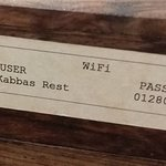 Kabbas Restaurant fényképe