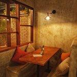 Foto Rocksalt Restaurant