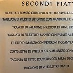 Ảnh về Restaurant Il Caminetto Salice Terme