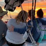 Sunset Sail in Key West with Beverages Included