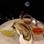 Oyster (สดมากๆ คอนเฟิร์ม)