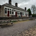 Miller's Dale Station Cafe and Toilets