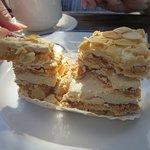 Ellen Svinhufvud-pastry
