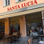 صورة فوتوغرافية لـ Santa Lucia Paradeplatz