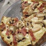 Zdjęcie Pizza Omerta