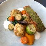 صورة فوتوغرافية لـ Cloves Restaurant