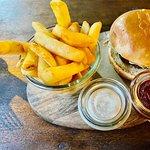 Billede af WISSLER // Bar & Burgers