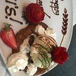 Φωτογραφία: Alexander's Restaurant & Wine Bar