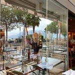 Pizzeria Ristorante Molino, Montreux Foto