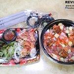 ภาพถ่ายของ Honmono Sushi
