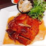明爐燒烤櫻桃鴨 (普通)