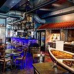 Bilde fra Mefjord Brygge Restaurant