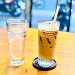 Iced Coffee照片