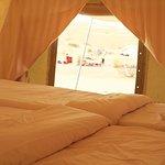 Durante a noite Tunísia Sahara Desert Safari por 4x4 de Douz