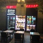 صورة فوتوغرافية لـ Nemrut Pizza Kebap Opera