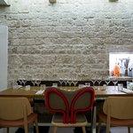 Fotografija – Restaurant Apetit