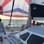 Sunset Sip & Sail - Alle kan være med!