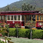 Sonoma Valley Wine Trolley Including Lunch