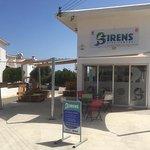 Sirens Dive Centre