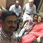 Private Traditional Dinner with an Indian Family in Jaipur