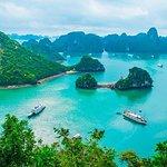 Halong Bay Cruise - Full Day Tour From Cai Lan Port
