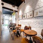 Fotografie: Coffee Factory