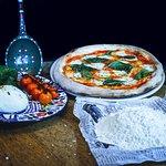 Billede af Restaurant og Pizzeria La Familia