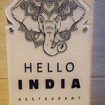 Photo of Hello India
