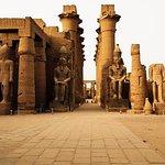 Luxor East Bank (Karnak tample & Luxor Temple)