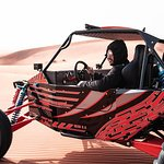 Dune Buggy Self Drive (Double Seater)