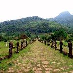 Laos: Discover World Heritage Site Wat Phu & Chong Mek Border