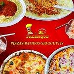Foto de El Palenque Pizzeria