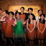 Half-Day Communal Dining Experience in Koh Samui