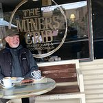 The Miners Crib Cafe Bakery & Accommodation