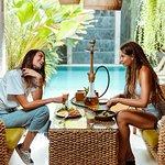 Фотография Eden Hookah Club Bali