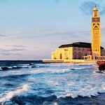 Casablanca: Hassan II Mosque Guided Visit
