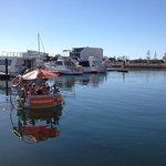 6 seater Self-Drive BBQ Boat Hire Mandurah