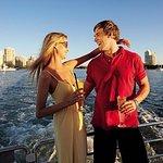 Croisière d'une heure et demie sur la Gold Coast au départ de Surfers Paradise