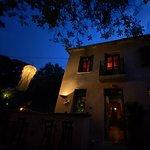 Φωτογραφία: Scala Bar Restaurant