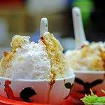 Comida de Kuala Lumpur con 10 degustaciones
