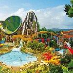 Hua Hin Amazing Water Jungle Theme Park