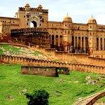 Tour Golden Triangle 6 días (Delhi Agra Jaipur Tour)