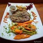 Foto de Restaurante Parrillero