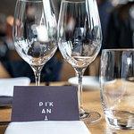 Bilde fra Pikant mat- og vinhus