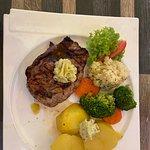 Bilde fra Steakhaus Angusto
