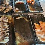 自助百匯 - 礁溪寒沐酒店照片