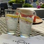 Zdjęcie Restauracja Tesone