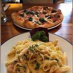 Billede af Pizzeria San Marco